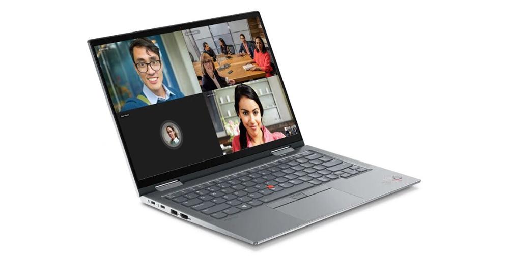 Hiệu năng ThinkPad X1 Yoga Gen 6