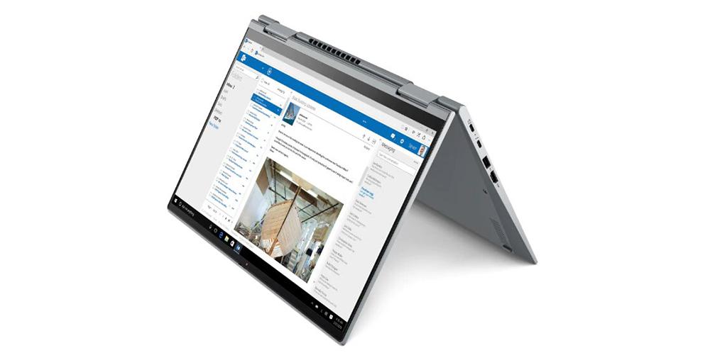 Tính bảo mật của laptop lenovo ThinkPad X1 Yoga Gen 6
