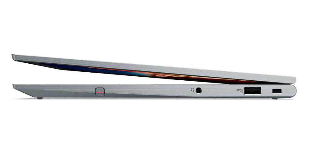 Đánh giá Lenovo Thinkpad X1 Yoga Gen 6