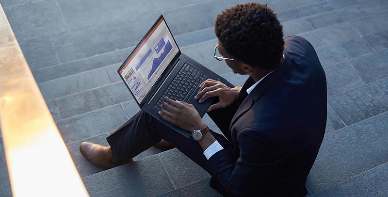 Màn hình ThinkPad X1 Extreme Gen 4