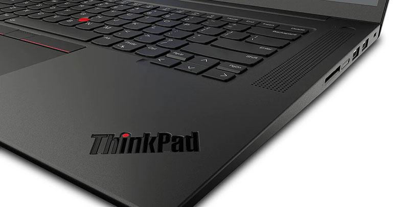 laptop thinkpad p1 gen 4