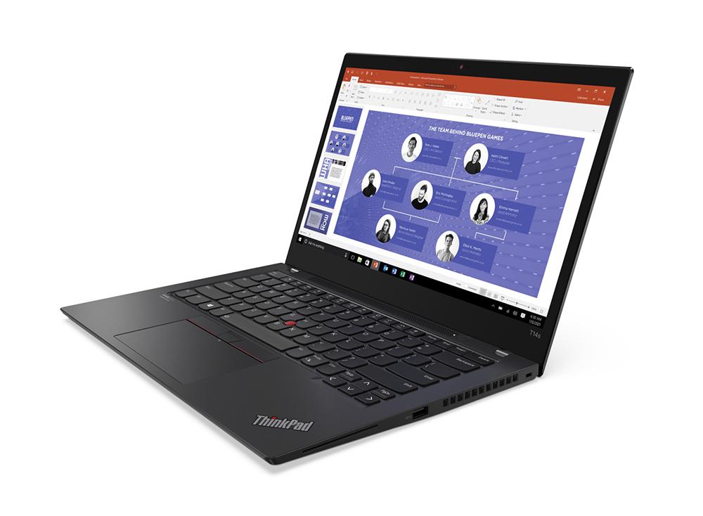 Giới thiệu Thinkpad T14s Gen 2