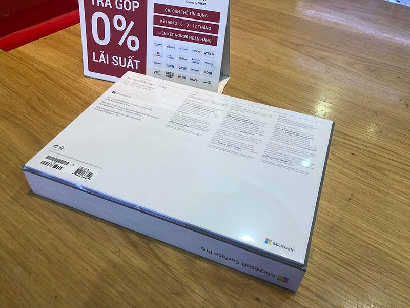 Surface Pro giá rẻ