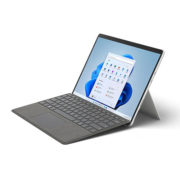 new surface pro 8