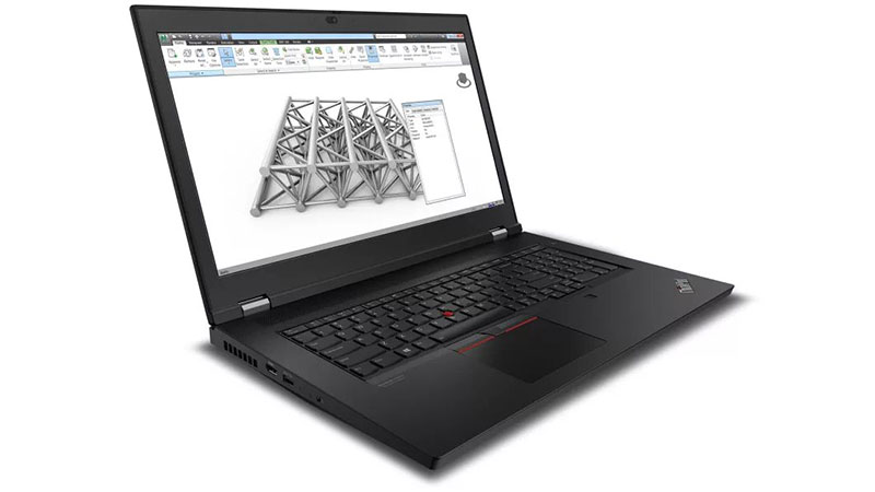 Laptop Lenovo Thinkpad P17