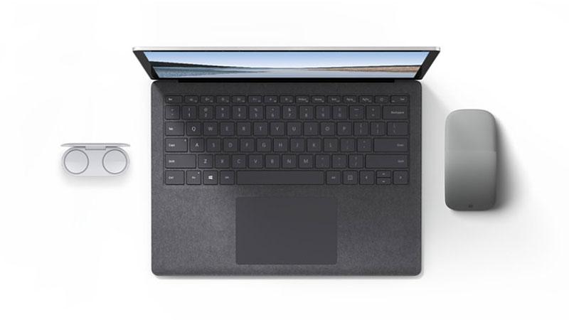 Surface laptop 3 i7