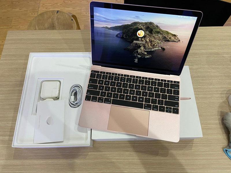 Laptop Macbook OS