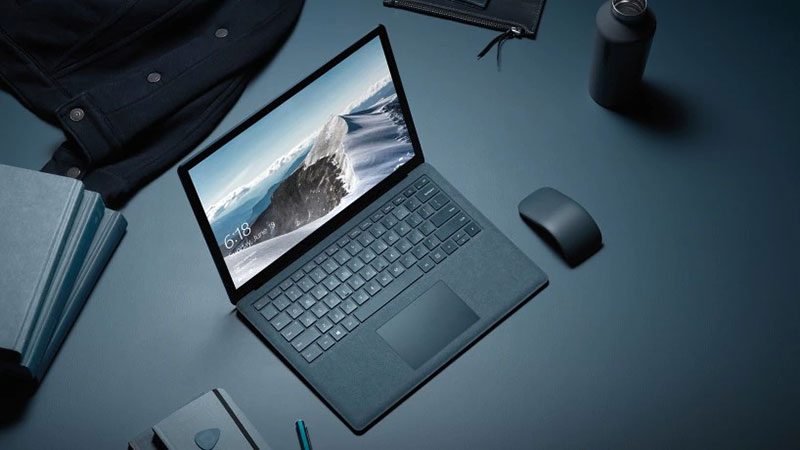 Surface laptop 1