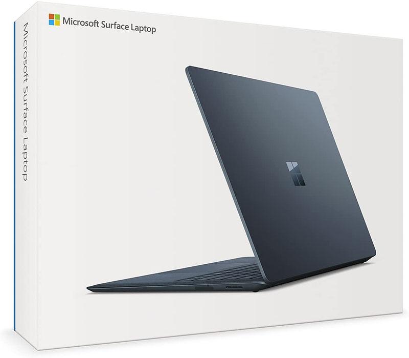 Surface laptop tinhte